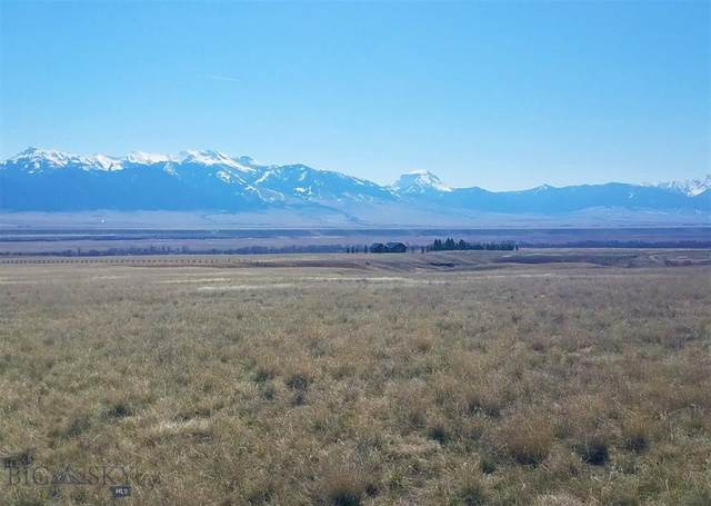 TBD Pyramid Ln, Ennis, MT 59729 (MLS #344494) :: Hart Real Estate Solutions