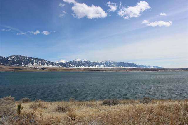 Lot 17 Rainbow Point, McAllister, MT 59740 (MLS #344497) :: Montana Life Real Estate