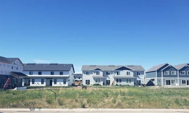 1313 Beeker Ln, Belgrade, MT 59714 (MLS #344510) :: Hart Real Estate Solutions