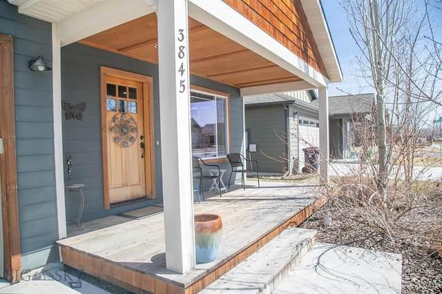 3845 Annie, Bozeman, MT 59718 (MLS #344530) :: Montana Life Real Estate