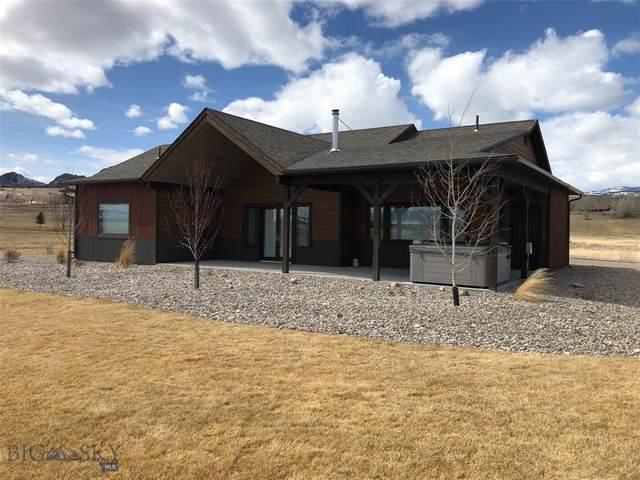 68 Skyview, Ennis, MT 59729 (MLS #344548) :: Black Diamond Montana