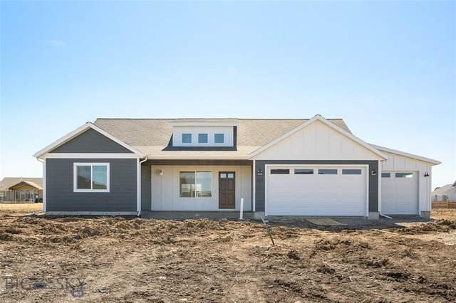 577 Cameron Loop, Bozeman, MT 59718 (MLS #344550) :: Montana Life Real Estate