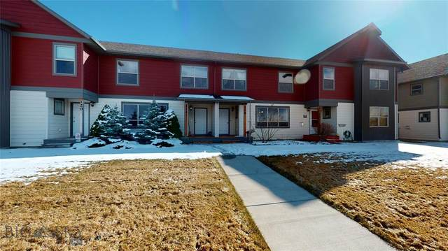 108 N River Rock Drive, Belgrade, MT 59714 (MLS #344554) :: Montana Life Real Estate