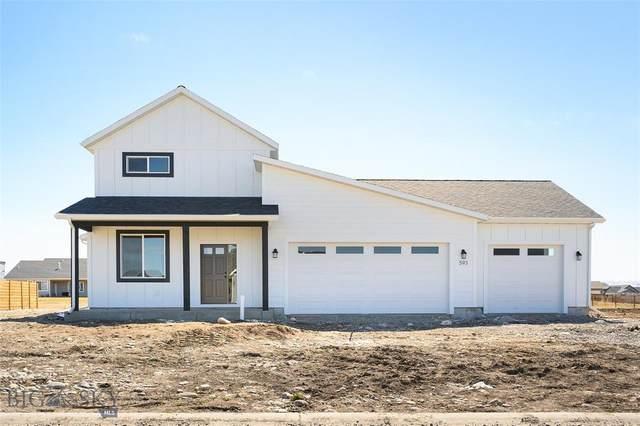 593 Cameron Loop, Bozeman, MT 59718 (MLS #344556) :: Montana Life Real Estate