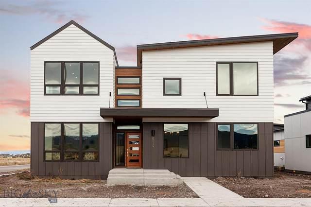 6529 Blackwood Road, Bozeman, MT 59718 (MLS #344569) :: Montana Life Real Estate