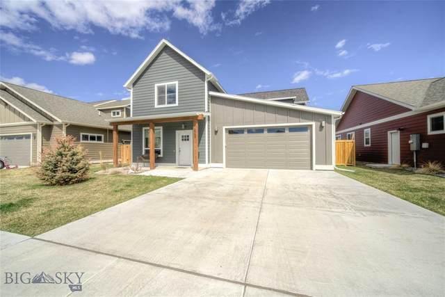 2965 Flurry, Bozeman, MT 59718 (MLS #344596) :: Hart Real Estate Solutions