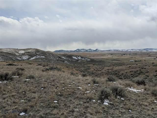 Lot 1E Hilltop Vista Loop, Three Forks, MT 59752 (MLS #344597) :: Black Diamond Montana