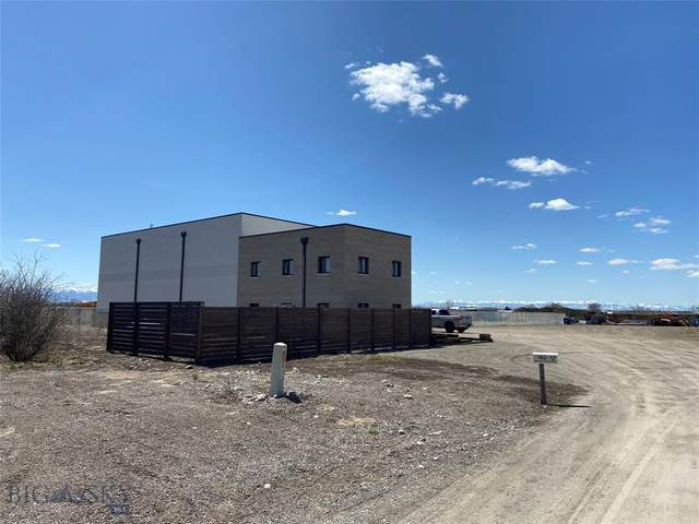 182 Progressive Drive, Belgrade, MT 59714 (MLS #344649) :: Black Diamond Montana