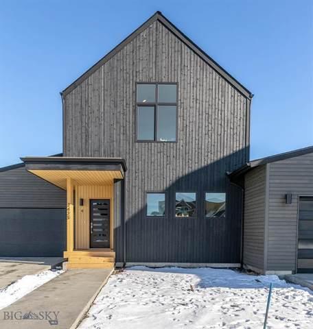2040 Lance Drive #2, Bozeman, MT 59718 (MLS #344650) :: Hart Real Estate Solutions
