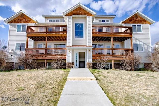 51 N Shore #12, Belgrade, MT 59714 (MLS #344693) :: Hart Real Estate Solutions