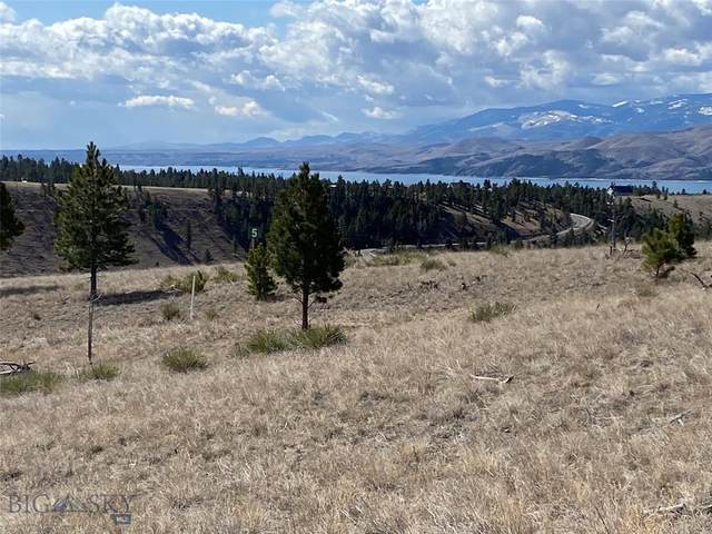 8565 Eagle View Road, Helena, MT 59602 (MLS #344726) :: Black Diamond Montana