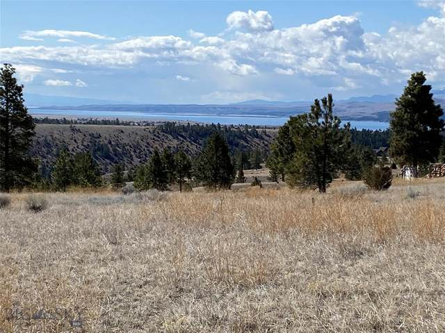4235 Sunset Ridge Drive, Helena, MT 59602 (MLS #344730) :: Montana Life Real Estate