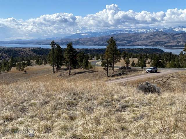 4239 Sunset Ridge Drive, Helena, MT 59602 (MLS #344731) :: Montana Life Real Estate