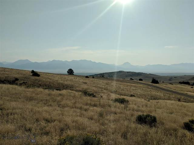 Lot 134 Shining Mountains No. 1, Ennis, MT 59729 (MLS #344798) :: Black Diamond Montana