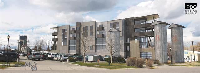 714 E Mendenhall, Bozeman, MT 59715 (MLS #344829) :: Hart Real Estate Solutions