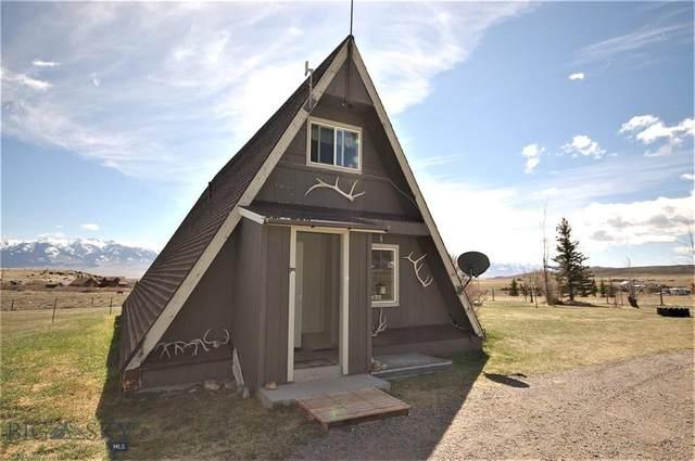 363 Shining Mountains Loop, Ennis, MT 59729 (MLS #344848) :: Montana Life Real Estate