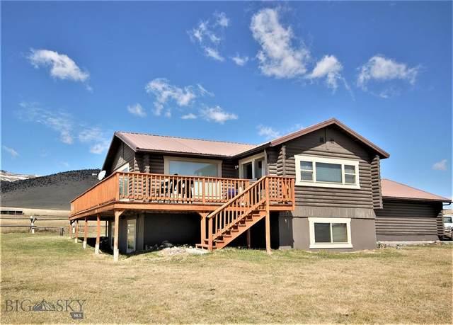 365 Shining Mountains Loop, Ennis, MT 59729 (MLS #344851) :: Black Diamond Montana