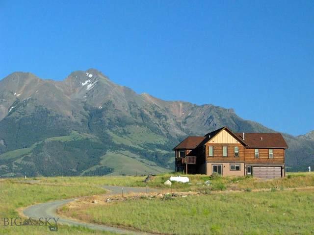 10 Pegasus Way, Emigrant, MT 59027 (MLS #344853) :: Black Diamond Montana