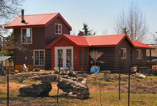 1515 Bohart Lane, Bozeman, MT 59715 (MLS #344913) :: Hart Real Estate Solutions