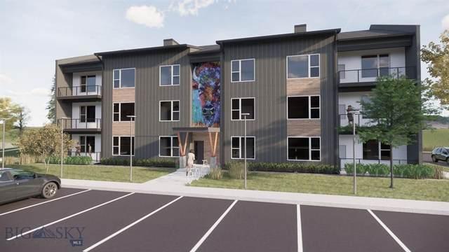 2222B Willow Drive #35, Livingston, MT 59047 (MLS #344918) :: Black Diamond Montana
