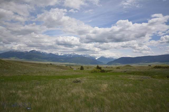 Lot 1 Merideth Ranch Road, Livingston, MT 59047 (MLS #344935) :: Black Diamond Montana