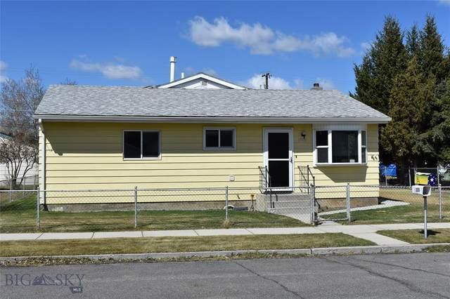 1909 S Washington Street, Butte, MT 59701 (MLS #344947) :: Black Diamond Montana