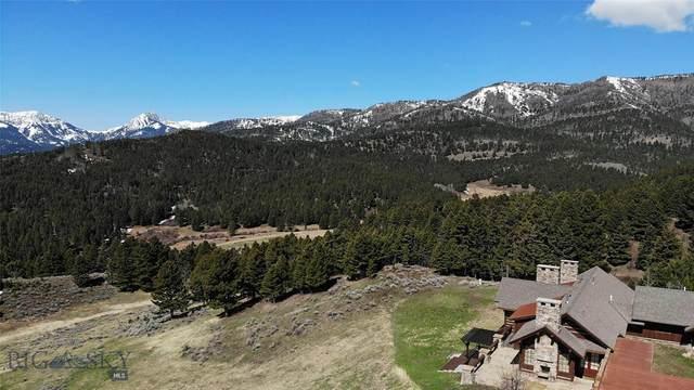 14592 Horse Creek Road, Bozeman, MT 59715 (MLS #344975) :: Hart Real Estate Solutions