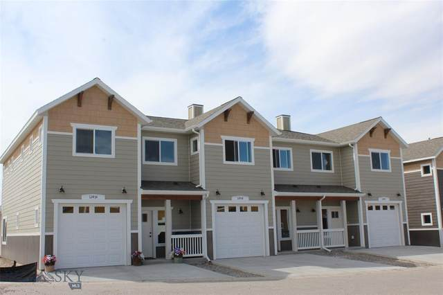 1140 Baxter Creek Way D, Bozeman, MT 59718 (MLS #344992) :: L&K Real Estate