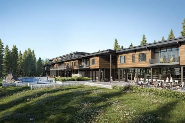 TBD Boathouse Way R3/215, Big Sky, MT 59716 (MLS #345016) :: Black Diamond Montana