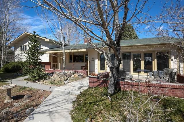 305 E Montana Street, Livingston, MT 59047 (MLS #345025) :: Black Diamond Montana