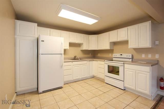 122 E Main Street #103, Manhattan, MT 59741 (MLS #345039) :: Hart Real Estate Solutions