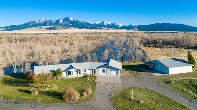 604 Arbor Drive, Livingston, MT 59047 (MLS #345124) :: Hart Real Estate Solutions