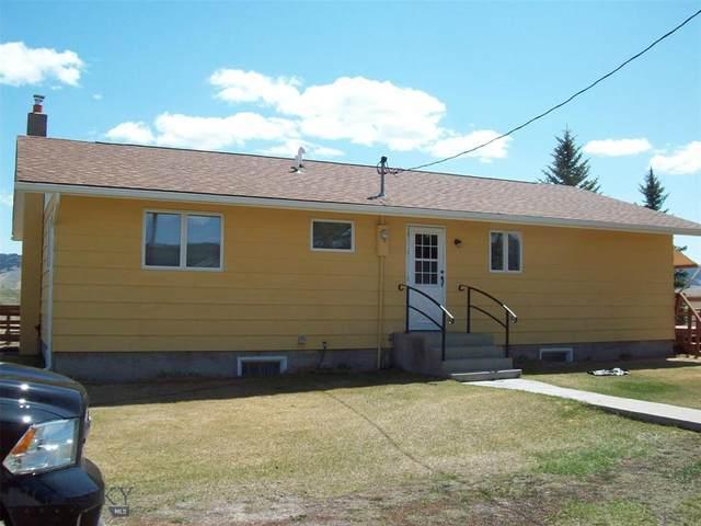 116092 Buxton Road, Butte, MT 59701 (MLS #345140) :: Black Diamond Montana