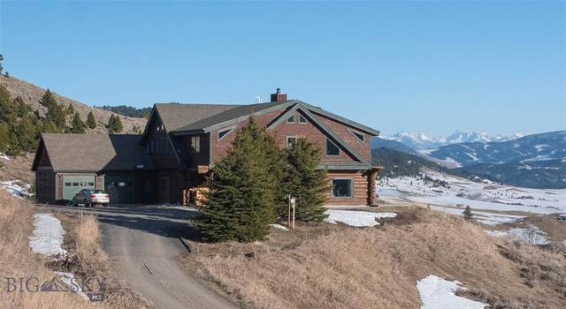 311 Absaroka Drive, Bozeman, MT 59715 (MLS #345194) :: Black Diamond Montana