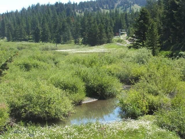 770 Mountain Moose Road, Bozeman, MT 59715 (MLS #345198) :: Hart Real Estate Solutions
