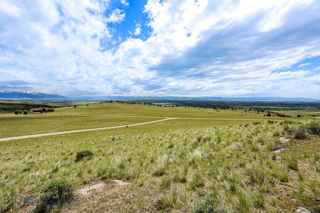Lot 260 S River Connection Road, Manhattan, MT 59741 (MLS #345212) :: Hart Real Estate Solutions