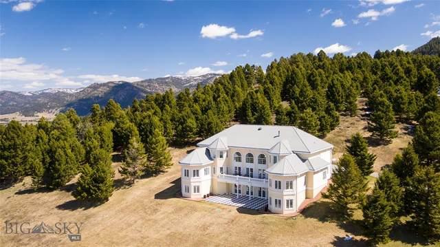 1859 Bridger Woods Drive, Bozeman, MT 59715 (MLS #345243) :: Hart Real Estate Solutions