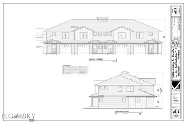 1935 Southbridge Drive C, Bozeman, MT 59718 (MLS #345267) :: Hart Real Estate Solutions