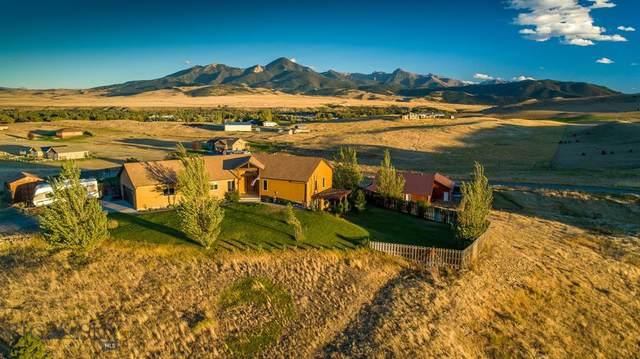 42 Haven Meadow Loop, Livingston, MT 59047 (MLS #345268) :: Black Diamond Montana