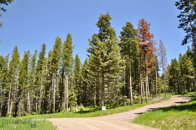 Lot 19 Deepwoods Ct, Bozeman, MT 59715 (MLS #345286) :: Hart Real Estate Solutions