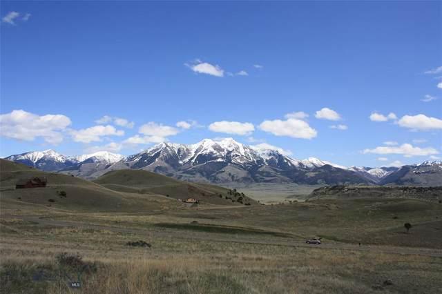 TBD Arcturus Drive, Emigrant, MT 59027 (MLS #345292) :: Black Diamond Montana