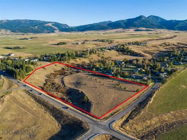 TBD Arnica Drive, Bozeman, MT 59715 (MLS #345314) :: Hart Real Estate Solutions