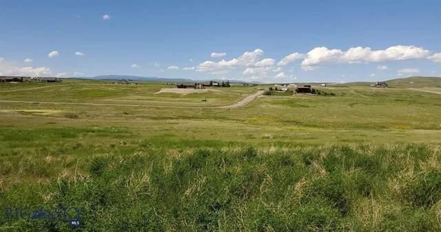 Lot 107 Rolling Glen Ranch Loop, Three Forks, MT 59752 (MLS #345380) :: Black Diamond Montana