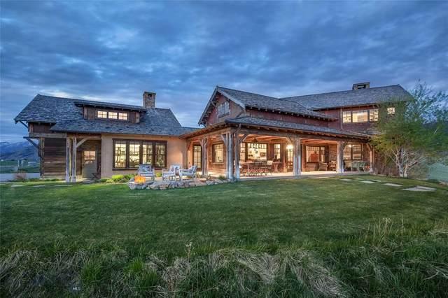 618 Autumn Ridge Road, Bozeman, MT 59715 (MLS #345395) :: L&K Real Estate