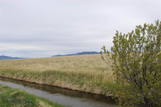 TBD Lewis And Clark Trail S, Whitehall, MT 59759 (MLS #345466) :: Hart Real Estate Solutions
