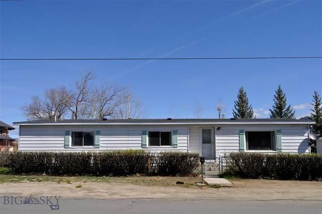 2001 Sampson, Butte, MT 59701 (MLS #345476) :: Black Diamond Montana