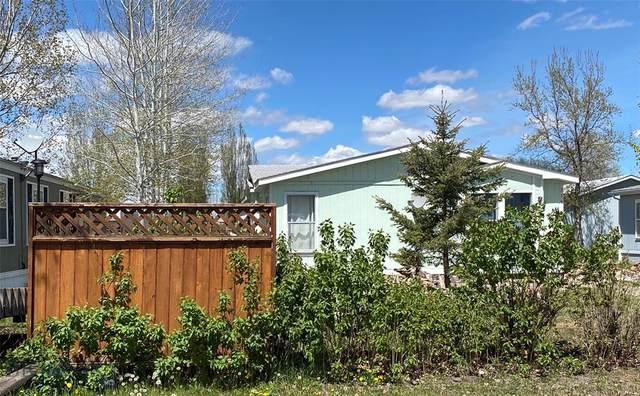 314 W Milwaukee Street W, Three Forks, MT 59752 (MLS #345494) :: L&K Real Estate