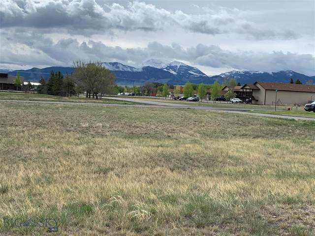 6 Lot of Block 9 Phase 5 Of North 40, Ennis, MT 59729 (MLS #345512) :: Montana Life Real Estate