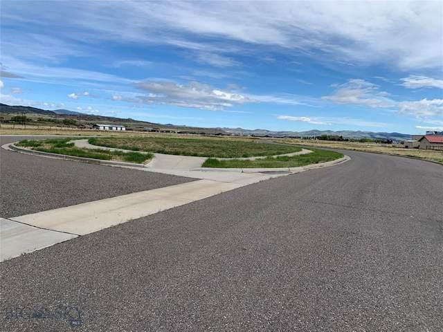 7 Lot Block 9 Phase 5 Of North 40, Ennis, MT 59729 (MLS #345513) :: Black Diamond Montana