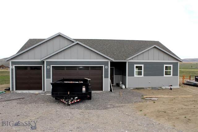 84 Rolling Prairie Way, Three Forks, MT 59752 (MLS #345550) :: Black Diamond Montana